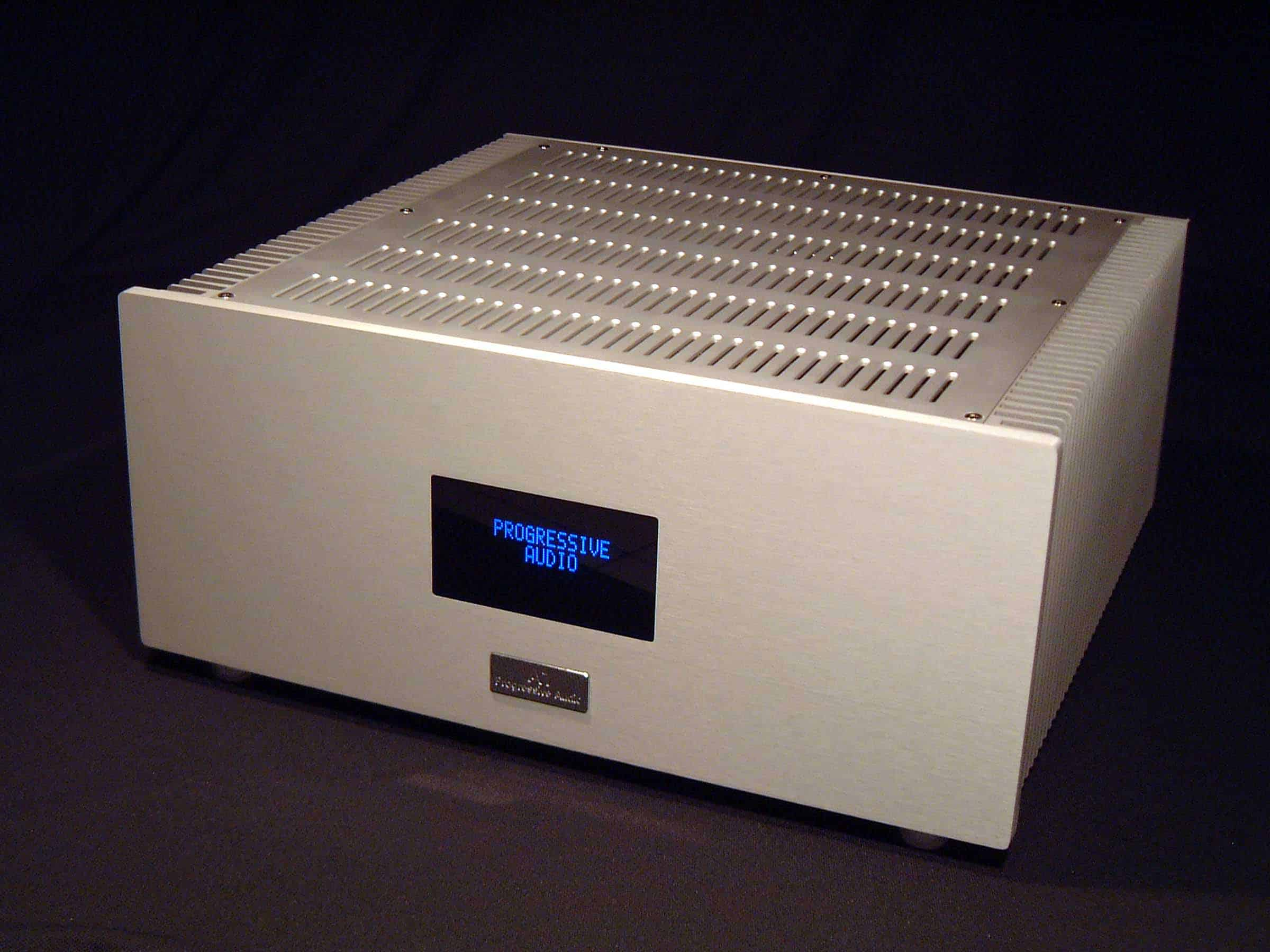 Progressive Audio A1