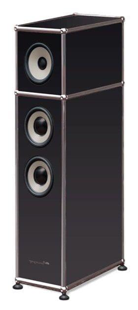 Progressive Audio Extreme III Edition black