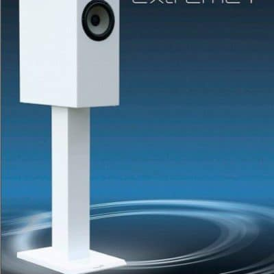 Progressive Audio Extreme 1