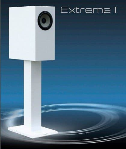 Progressive Audio Extreme I