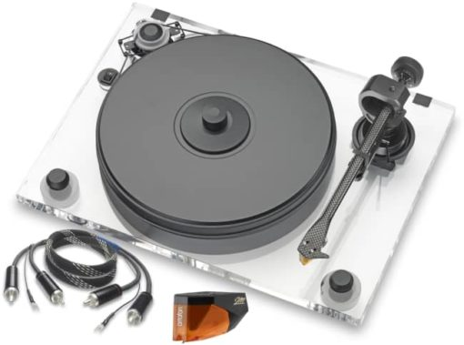 Pro-Ject Xperience Acryl_SP