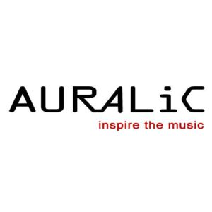 Auralic ltd. Logo