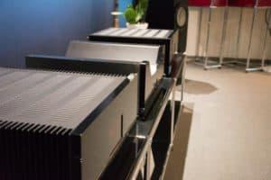 Progressive Audio A901 CD2