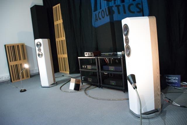 Q-Acoustics C 500 170319