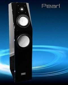 Progressive Audio PEARL TDC Aktivboxen