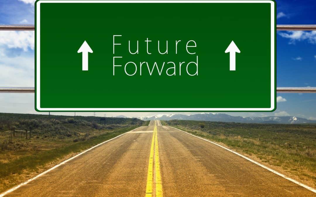 Streaming - Straße der Zukunft