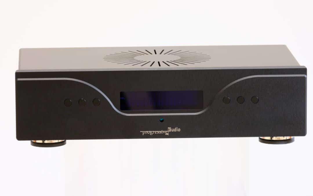 Progressive Audio DAC 992 Vorstellung