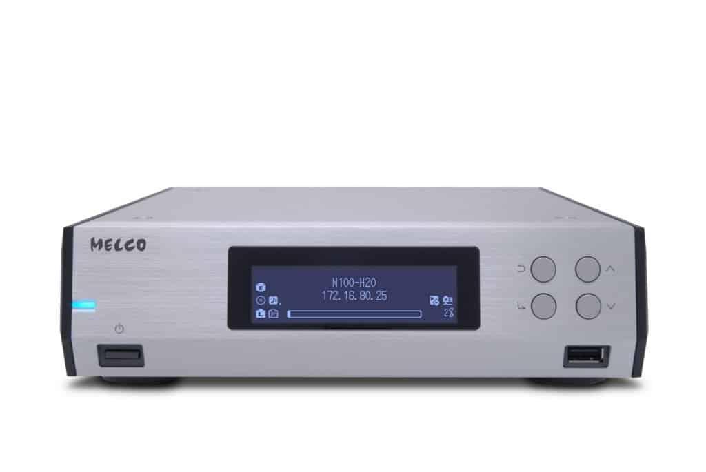 Melco D100 und N100 Bericht
