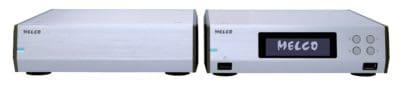 Melco N10P
