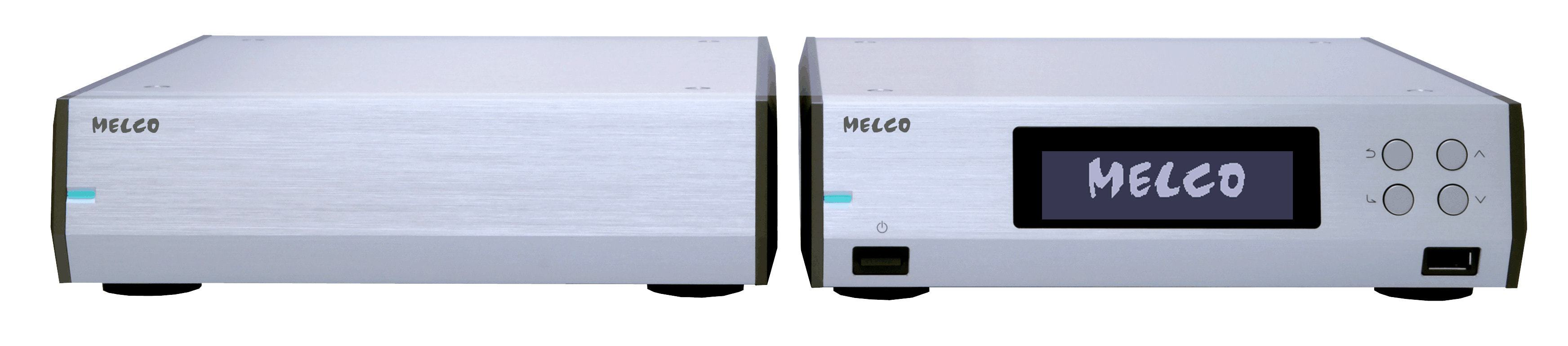 Melco N10