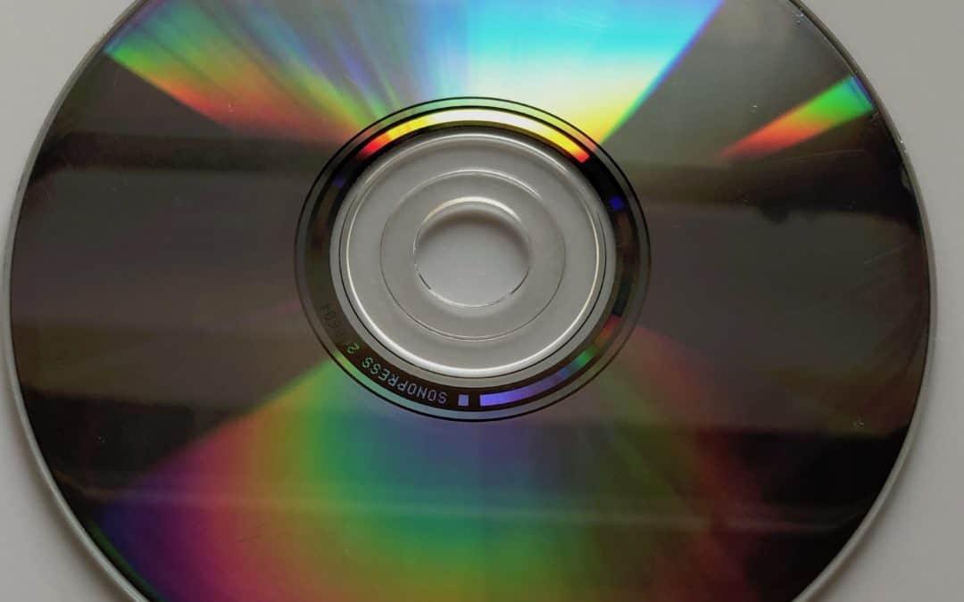 Gibt es beim Rippen von CDs Klangunterschiede?