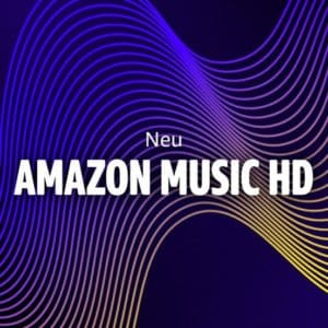 Amazon Musik HD