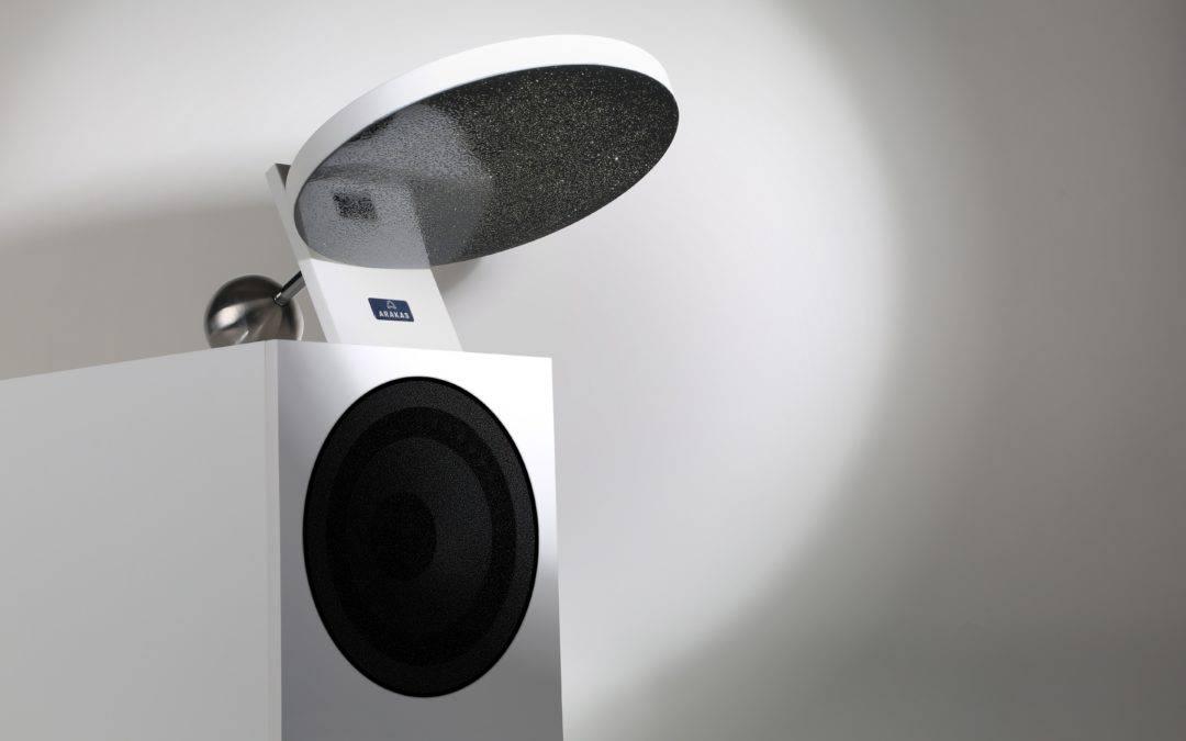 ARAKAS Akustische Spiegel – Test und Erfahrungen