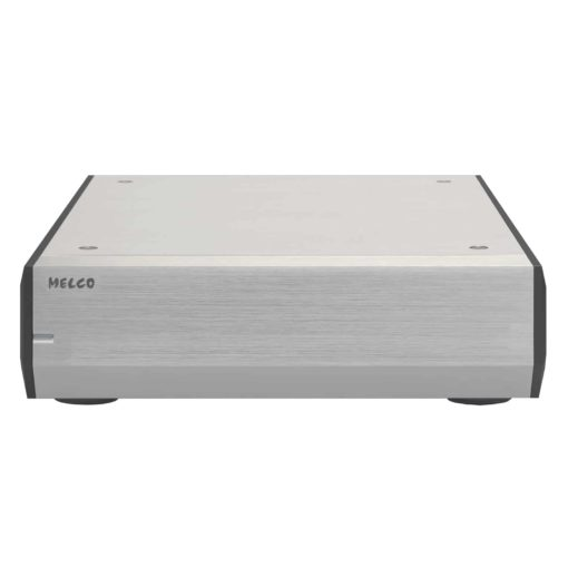 MELCO-S100-Front