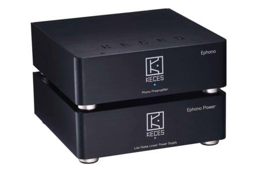 Keces ePhono+ePower2