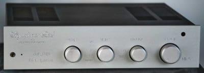 Symphonic Line RG14 MK5 Edition vorne