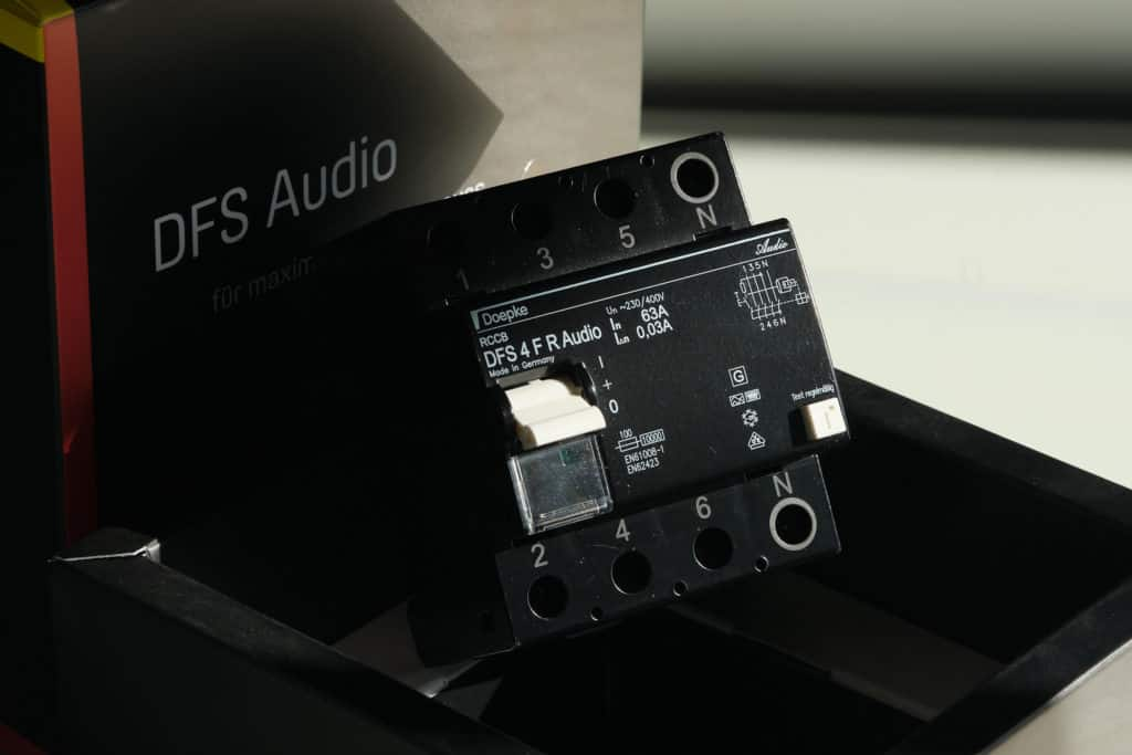 Doepke DFS Audio 1
