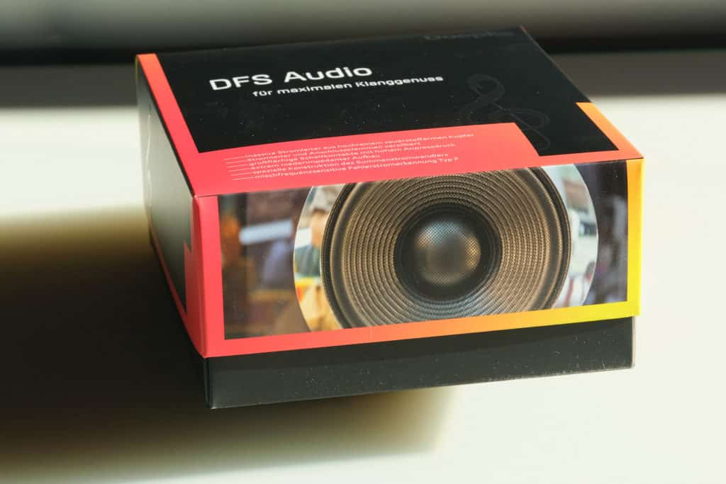 Doepke DFS Audio 3