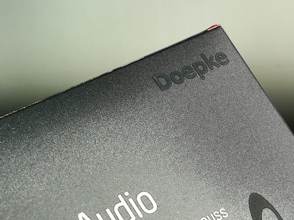 Doepke DFS Audio 4