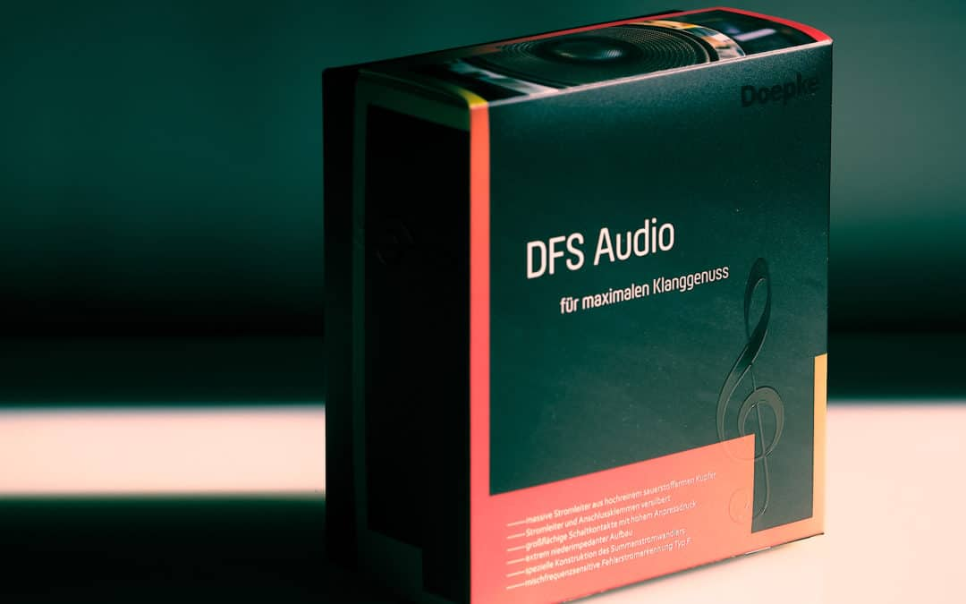 Doepke DFS Audio 6