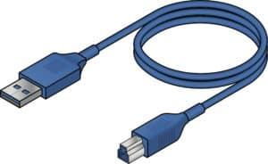 Klingt USB 2.0 besser als USB 3.0?