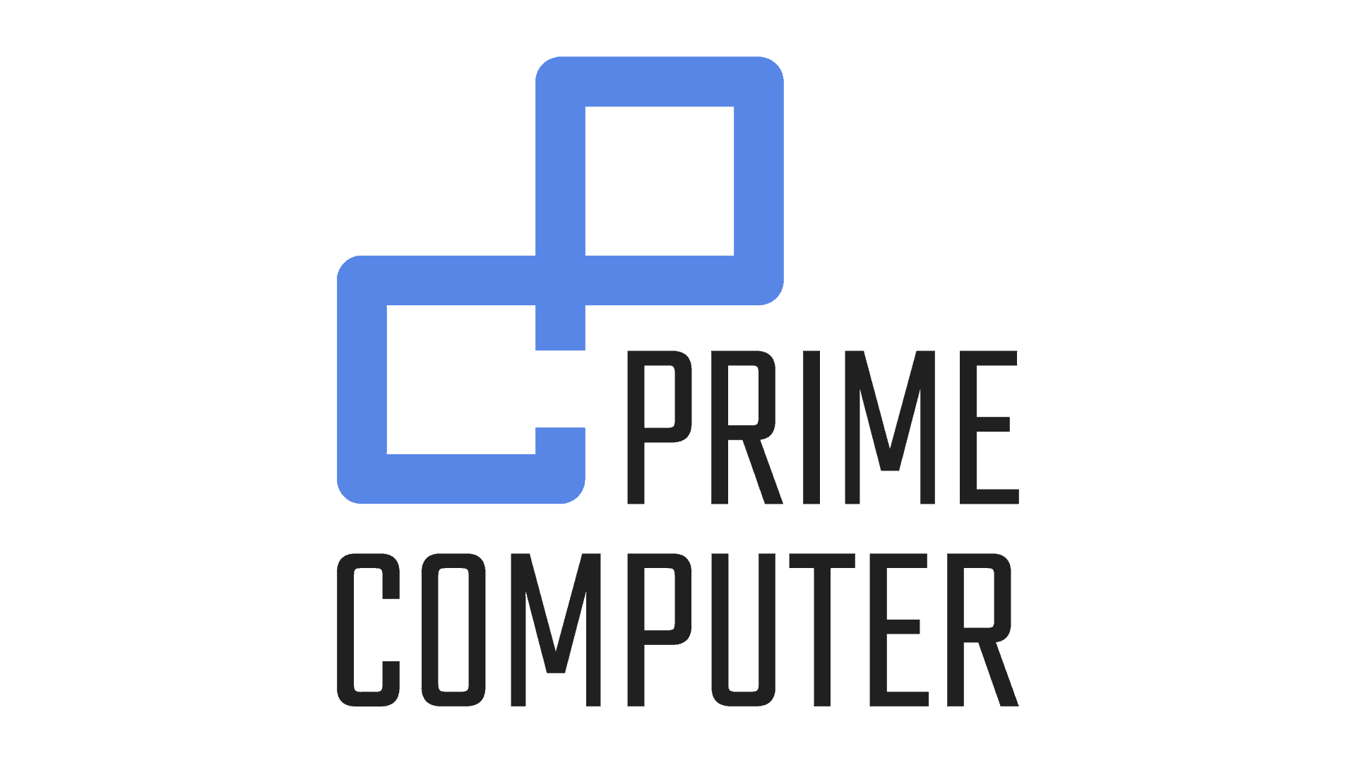 Prime Computer Logo hell