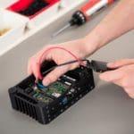 Sollte man in einen PrimeMini – Roon-Core-Server eine SSD für die Musiksammlung einbauen?