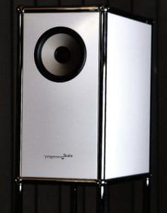 USM Haller Lautsprecher – Progressive Audio Edition