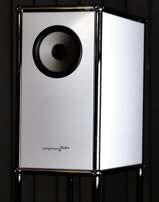 Progressive Audio Extreme I USM Haller Front