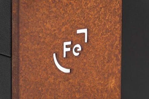 Ferrum Logo