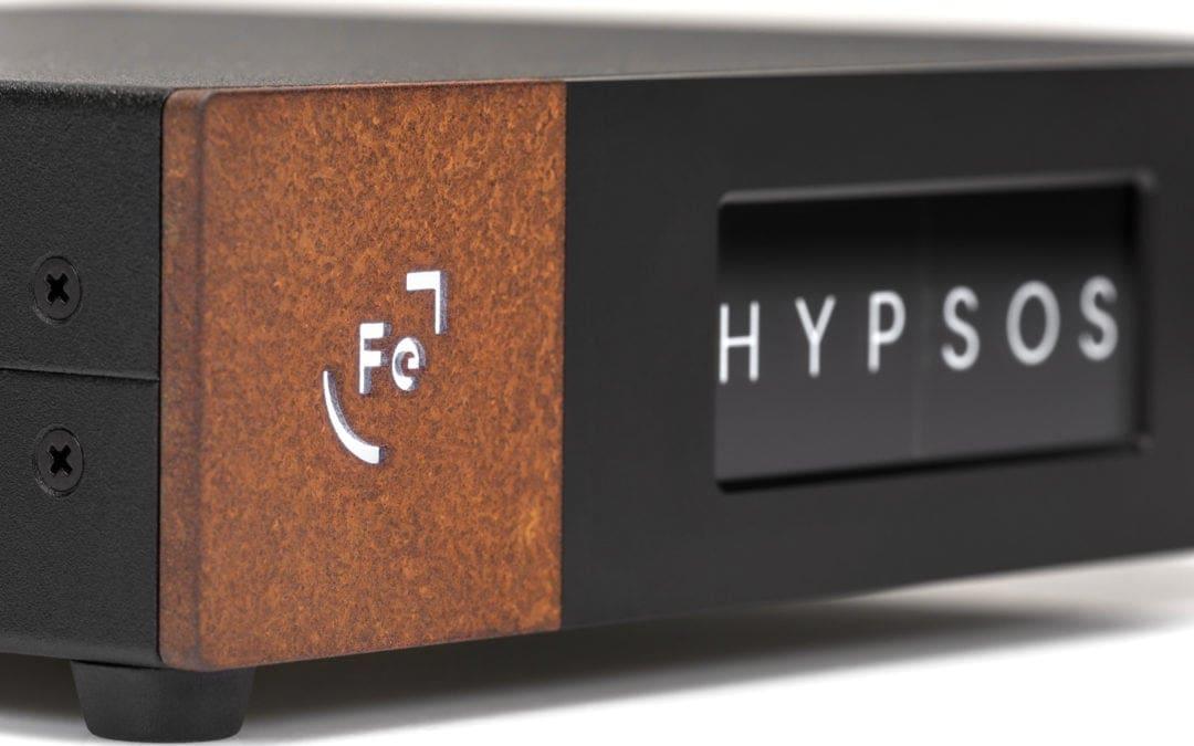 Die Komponenten mögen kommen und gehen – das Ferrum Hypsos aber bleibt!