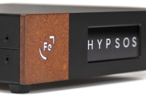Hypsos vorne links